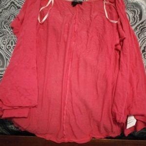 AGB Jackets & Coats - Pink AGB jacket